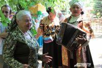 Тюменские исследователи фольклора вернулись из экспедиции по Викуловскому району