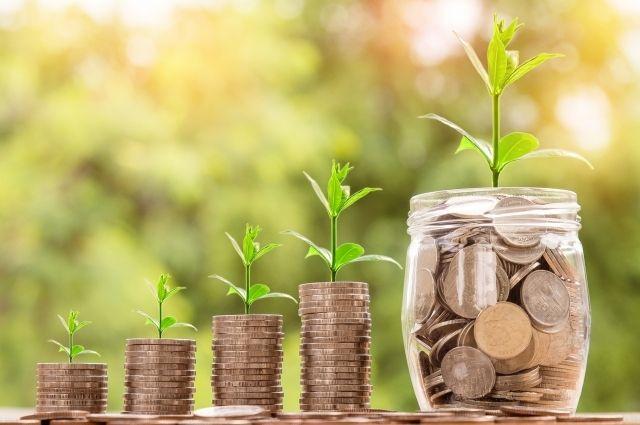 В Исетском районе реализуют масштабные инвестиционные проекты