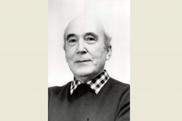 Святослав Ушаков