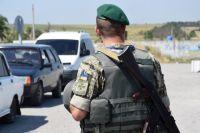 Во всех КПВВ в пределах Донецкой области движение граждан и транспортных средств восстановилось.