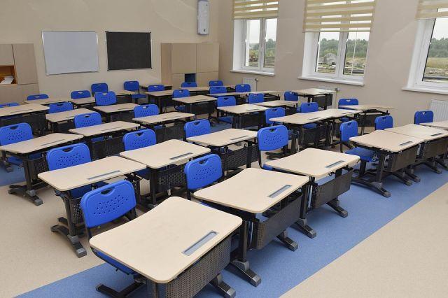 В Тюменской области на смену деревянным школам придут модульные постройки