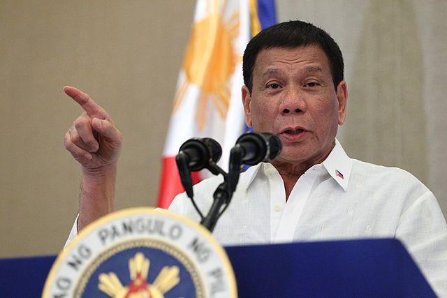Президент Филиппин извинился перед Обамой заоскорбление