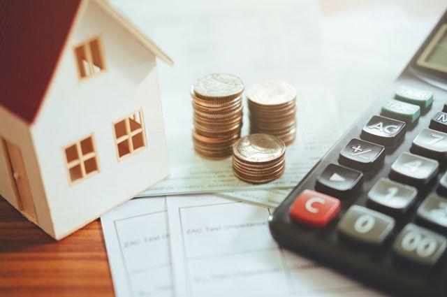 Средняя русская семья должна банкам неменее 230 тыс. руб.