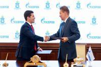 «Газпром» и Ямал договорились о дополнительном сотрудничестве