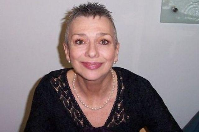 ВАнглии скончалась сыгравшая в«Докторе Кто» артистка