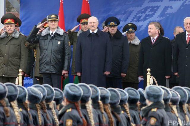 Беларусь представила официальную позицию по поводу конфликта на Донбассе