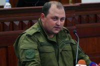 Дмитрий Трапезников.