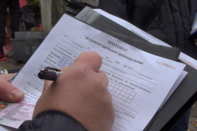 В Калининградской области выбирают лучшего участкового полиции.