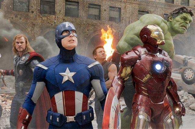 В этом сезоне мы увидим две части «Мстителей», а также всего «Человека-паука» и «Железного человека».