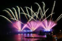 Опубликована программа мирового чемпионата фейерверков в Калининграде.