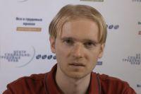 Сергей Саурин.