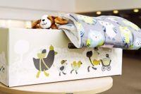 В Кабмине объяснили, что делать, если в роддоме не выдали «пакет малыша»