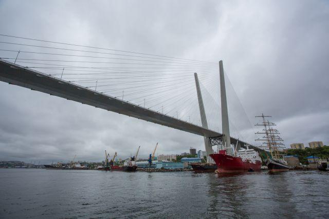 Край построил широкие мосты для развития бизнеса.