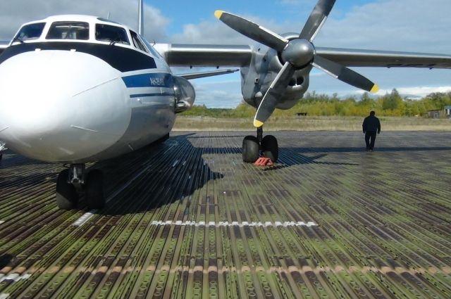 Авиакомпании переносят рейсы потому, что в аэропортах прибытия в непогоду невозможно обеспечить безопасного выполнения полётов.