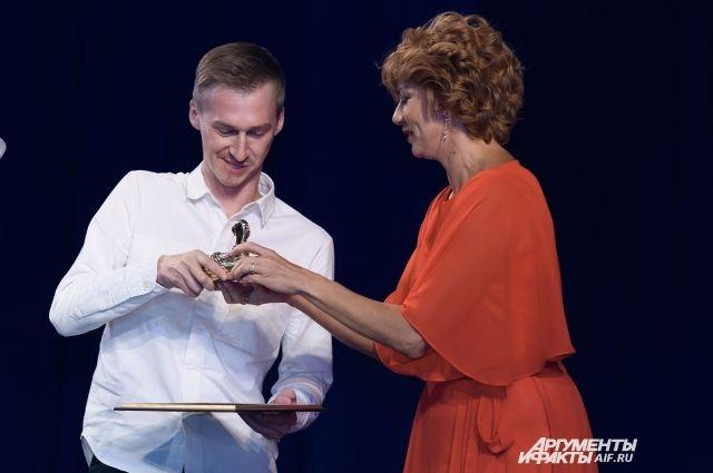 Всего на церемонии закрытия кинофестиваля вручили 24 награды.