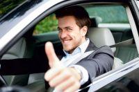 В Украине намерены отказаться от медицинских справок для водителей.