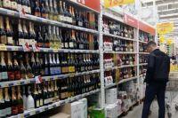 Правительство Украины повысило цены на алкоголь
