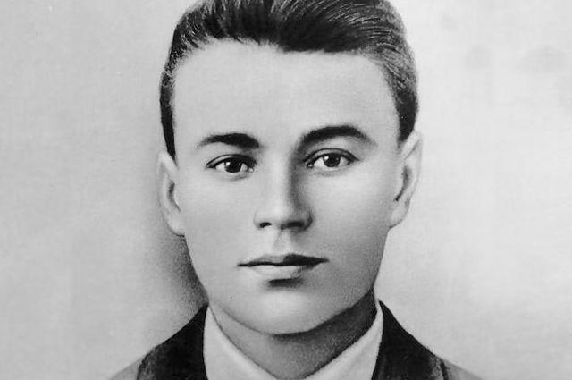 Иван Земнухов.