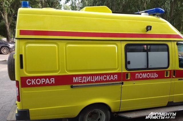 Жителя Муравленко, который пытался зарезать жену, отправят на лечение