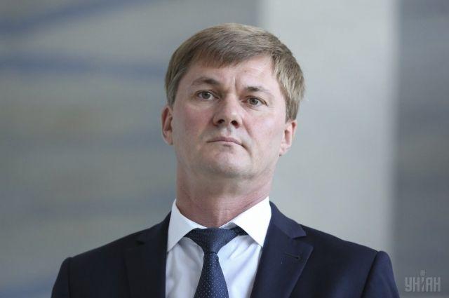 Новым главой Госфискальной службы вместо Продана назначен Александр Власов