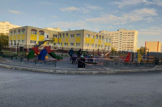 Новоуренгойцев 8 сентября приглашают на праздник двора
