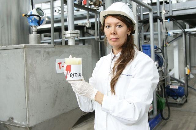 На производстве заверили, что токсичных веществ в новой продукции нет.