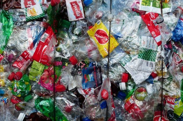 В Тюмени будут перерабатывать отходы из полиэтилена и полипропилена