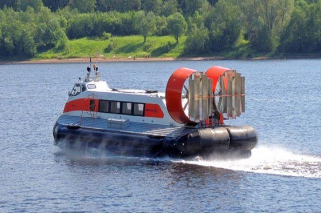 Два судна «Нептун-23» прошли испытания и отправляются на Ямал