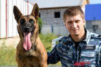 Джесси и Олег.