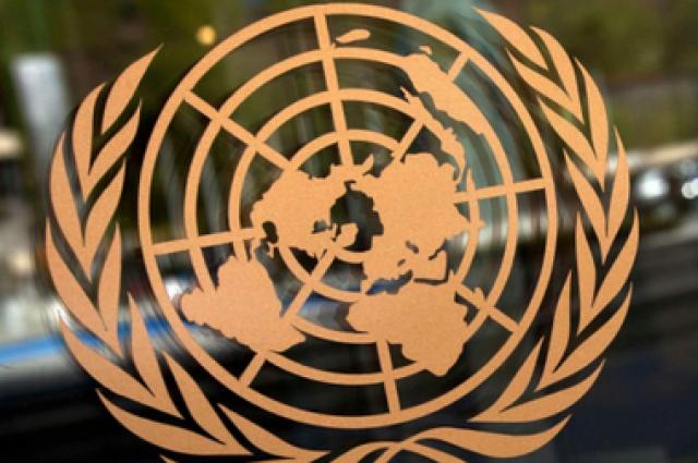 Украина обратилась в ООН по поводу экологической катастрофы в Армянске