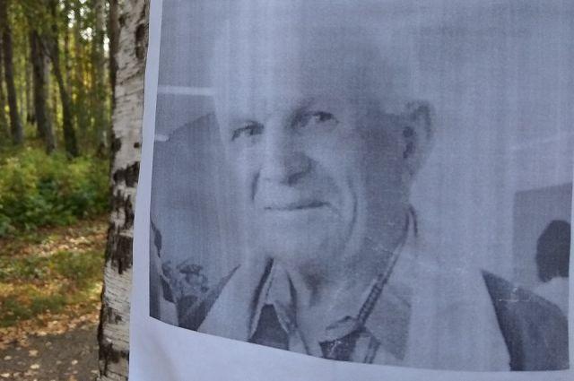 В полиции Гремячинска рассказали, что парк граничит с лесным массивом, поэтому пожилой человек мог заблудиться.