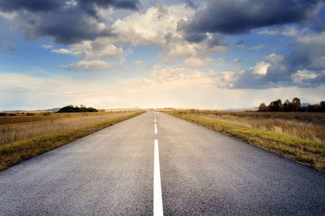 В Оренбуржье за два года построят платную дорогу между Европой и Азией.