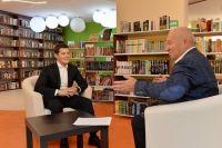 Дмитрий Артюхов рассказал, как прошли 100 дней в должности врио губернатора