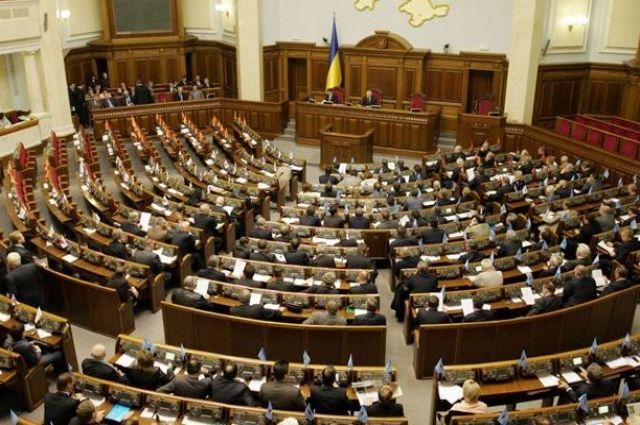 Рада утвердила «Слава Украине!» в качестве приветствия в армии