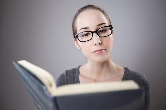 При дислексии человек воспринимает текст по-другому.