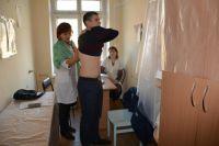 Жители региона жалуются на лекарственное обеспечение и качество медпомощи.
