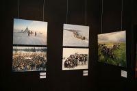 В Москве открылась фотовыставка Брайана Александера о жизни на Ямале