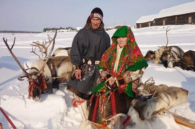 Ямальские ученые рассказали в Финляндии о жизни пожилых северян
