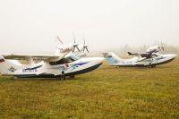 Дмитрий Артюхов оценил перспективы развития легкой авиации на Ямале