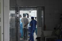 Во Львове ребенок с кровотечением пять часов не мог получить медпомощь