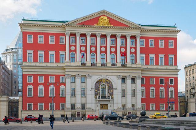 Литературная премия. В Москве состоялось награждение в области культуры