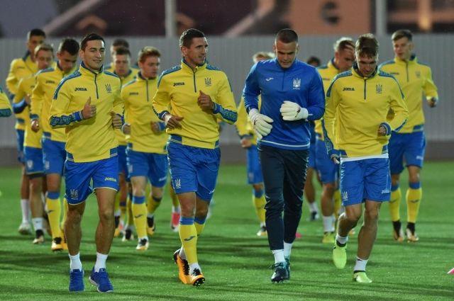 Чехия – Украина: Обзор матча Лиги Наций