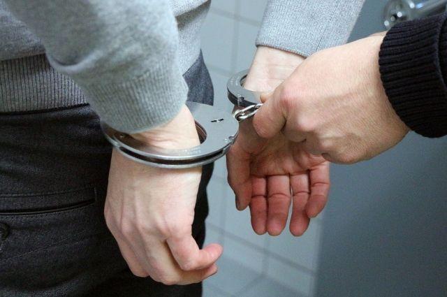 Омич - виновник смертельного ДТП - взят под стражу в зале суда.