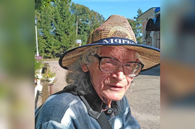 Геннадий Краснопёров: «Для меня природа – живое и умное существо»