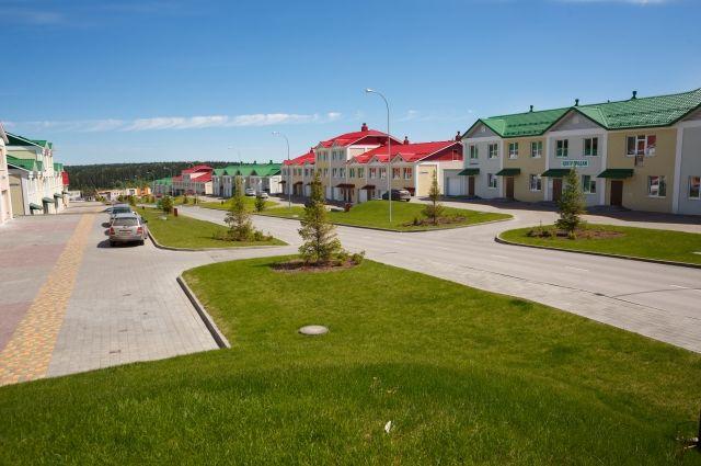 Кемеровские депутаты решили создать новую особо охраняемую территорию, чтобы в окрестностях Лесной Поляны не добывали уголь.