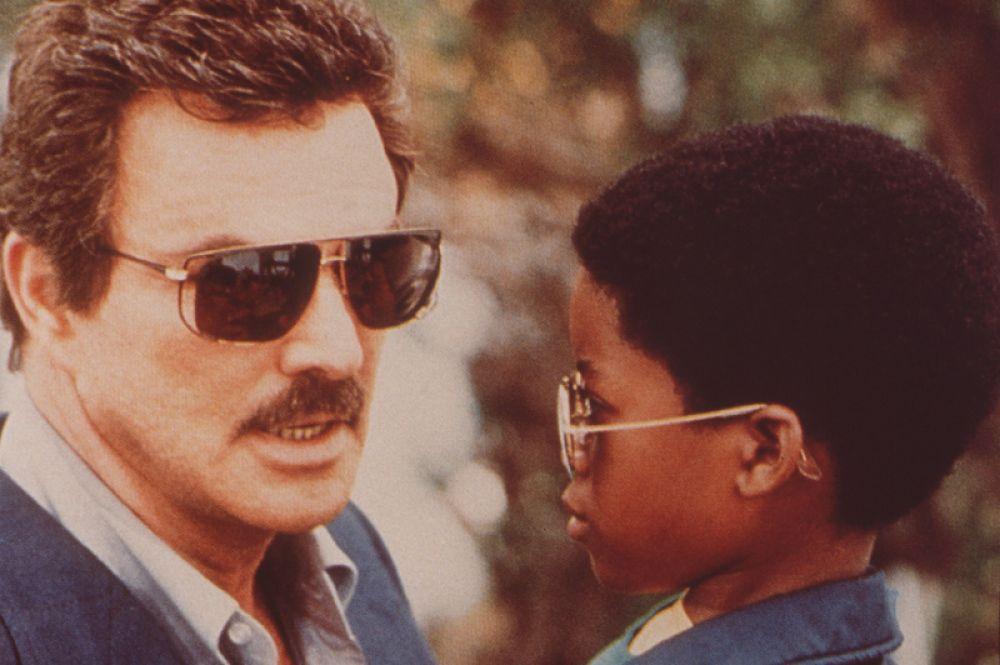 «Полицейский с половиной» (1993).
