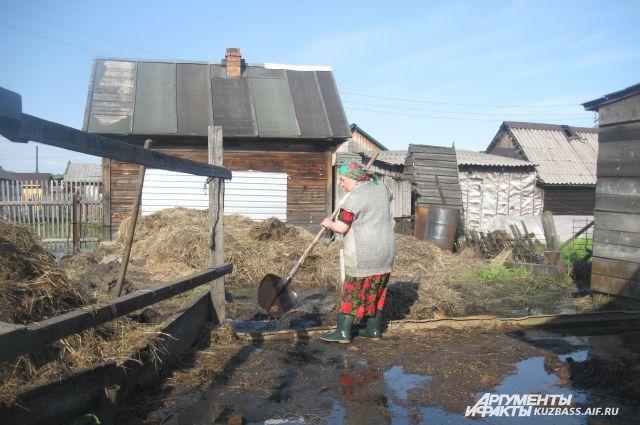 У новокузнечан из частного сектора появился шанс вновь заявить о своих коммунальных проблемах.