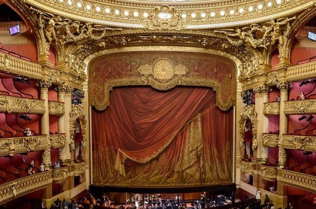 Театр под руководством Сергея Афанасьева открывает сезон премьерой пьесы «Васса Железнова».