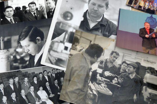 Вклад нескольких поколений «краснознамённых» сотрудников сделал завод одним из ведущих предприятий региона и страны.