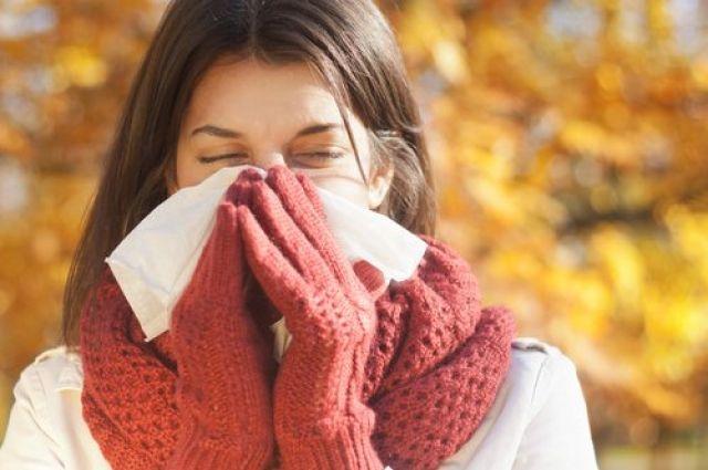 Здоровый интерес. Как осенью не подхватить вирусную инфекцию?